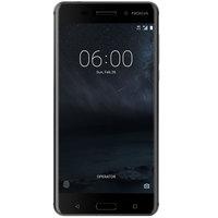 Nokia 6 Dual Sim 4G 32GB Matte Black
