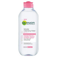 Garnier Skin Naturals Micellar Cleansing Water All in One 400 ml