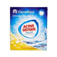 Carrefour Detergent Powder Topload Jasmine 110g