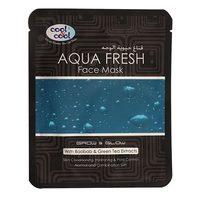 Cool & Cool Aqua Fresh Face Mask