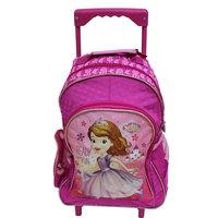 First Kid Trolley Bag 14 Sofia The