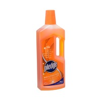 Pledge Multi Purpose Cleaner Tile Marble Orange 750ML