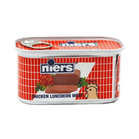 Niers Chicken Luncheon Meat 200GR