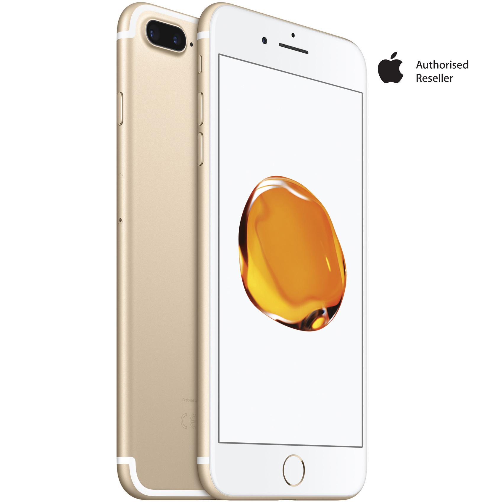 APPLE IPHONE 7P 32GB GOLD