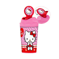 Disney Stor Spinning Sipper Hello Kitty