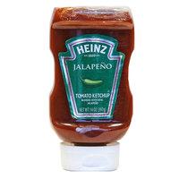 Heinz Jalapeno Tomato Ketchup 397g