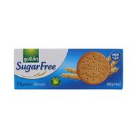 Gullon Digestive Sugar Free 400GR