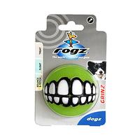 Rogz Flossy Grinz Toy FGR03-L