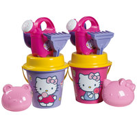 Androni Giocattoli Bucket Set Hello Kitty - Assorted