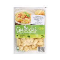 Carrefour Italian Gnocchi Nature 380g