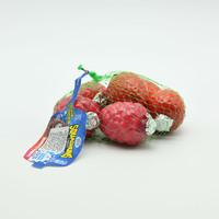 نستله مانش زبادي ضغاط بنكهة الفراولة والتوت الأحمر 60 جرام × 6