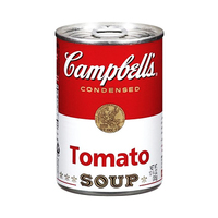 Campbell Tomato Soup 305GR