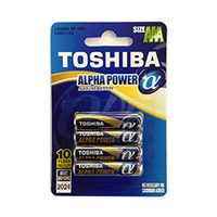 Toshiba Alpha Power AAA4