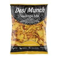 Desi Munch Heritage Mix 65g