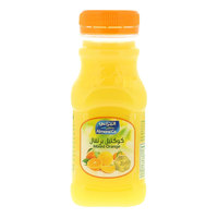 Almarai Mixed Orange Juice 200ml