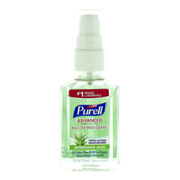 Purell Refreshing Aloe Advanced Hand Sanitizer 59ml