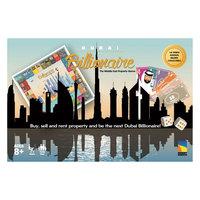 Desert Memories Billionaire Edition Dubai Board Game