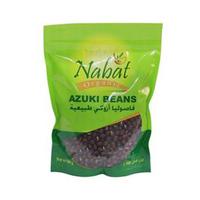 Nabat Organic Azuki Beans 500GR