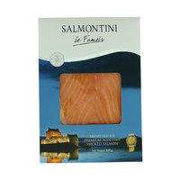 Salmontini Scottish Smoked Salmon 100g