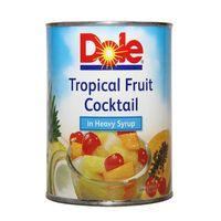 Dole Tropical Fruit Cocktail 836 g