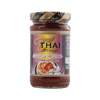 Thai Heritage Massaman Curry Paste 100 Ml