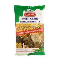 Datar Multi Grain Chakki Fresh Atta 1Kg