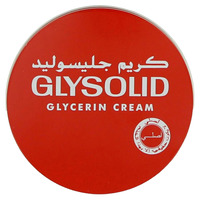 Glysolid Glycerin Cream 250ml
