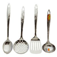 Raj Kitchen Tool Set Pearl