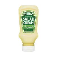Heinz Original Salad Cream Squeezy 235GR