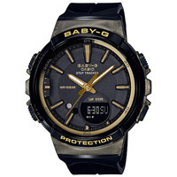 Casio Baby G Women's Analog/Digital Watch BGS-100GS-1A