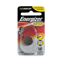 Energizer 1616 BP 1Pc