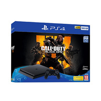 Sony PlayStation 4 Slim 500GB Call Of Duty: Black Ops 4