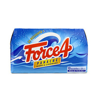 Force4 Panache Beer & Lemond 10X25CL