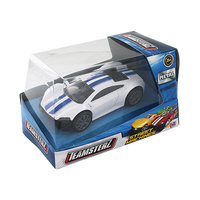Teamsterz Street Machines Car-Assorted