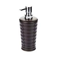 Primanova Palm Liquid Soap Dispenser Black
