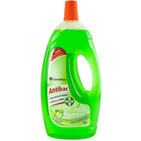 Carrefour Floor & Multipurpose 4in1 Green Apple 1.8L