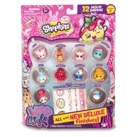 Shopkins S9 Wild Style 12 pack