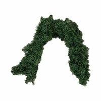 Christmas Green Tree Pvc Garl 180 Cm