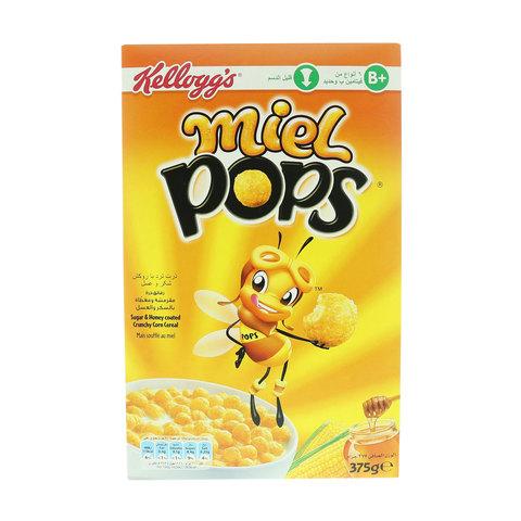 Kellogg's-Miel-Pops-375g