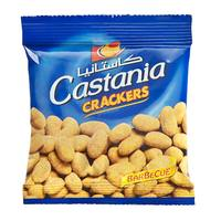 Castania Crackers Barbecue 30g