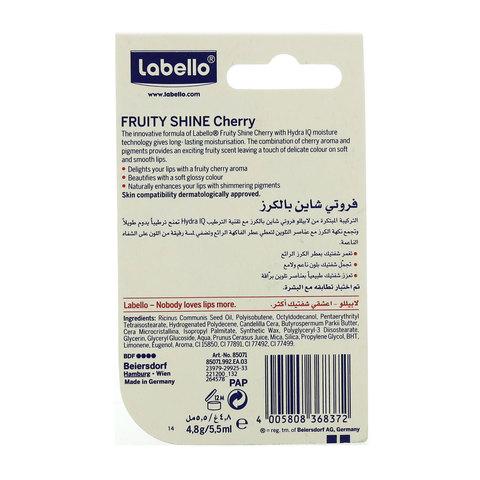 Labello-Fruity-Shine-Cherry-Lip-Balm-4.8g