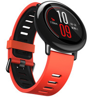 Xiaomi Smart Watch Amazfit Red