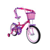 Spartan Barbie Bicycle 16""
