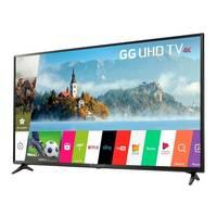تلفزيون جي جارد بشاشة سمارت ألترا أتش دي حجم 65 إنش بتقنية 4K موديل CEW تيتانيوم لون أسود