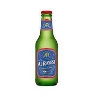 Al Rayess Beer Bottle 25CL