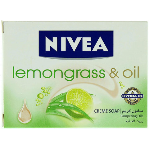 Nivea-Lemongrass-&-Oil-Creme-Soap-100g