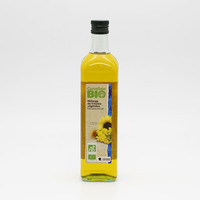 Carrefour Bio Vegetable Mix Oil 750 ml