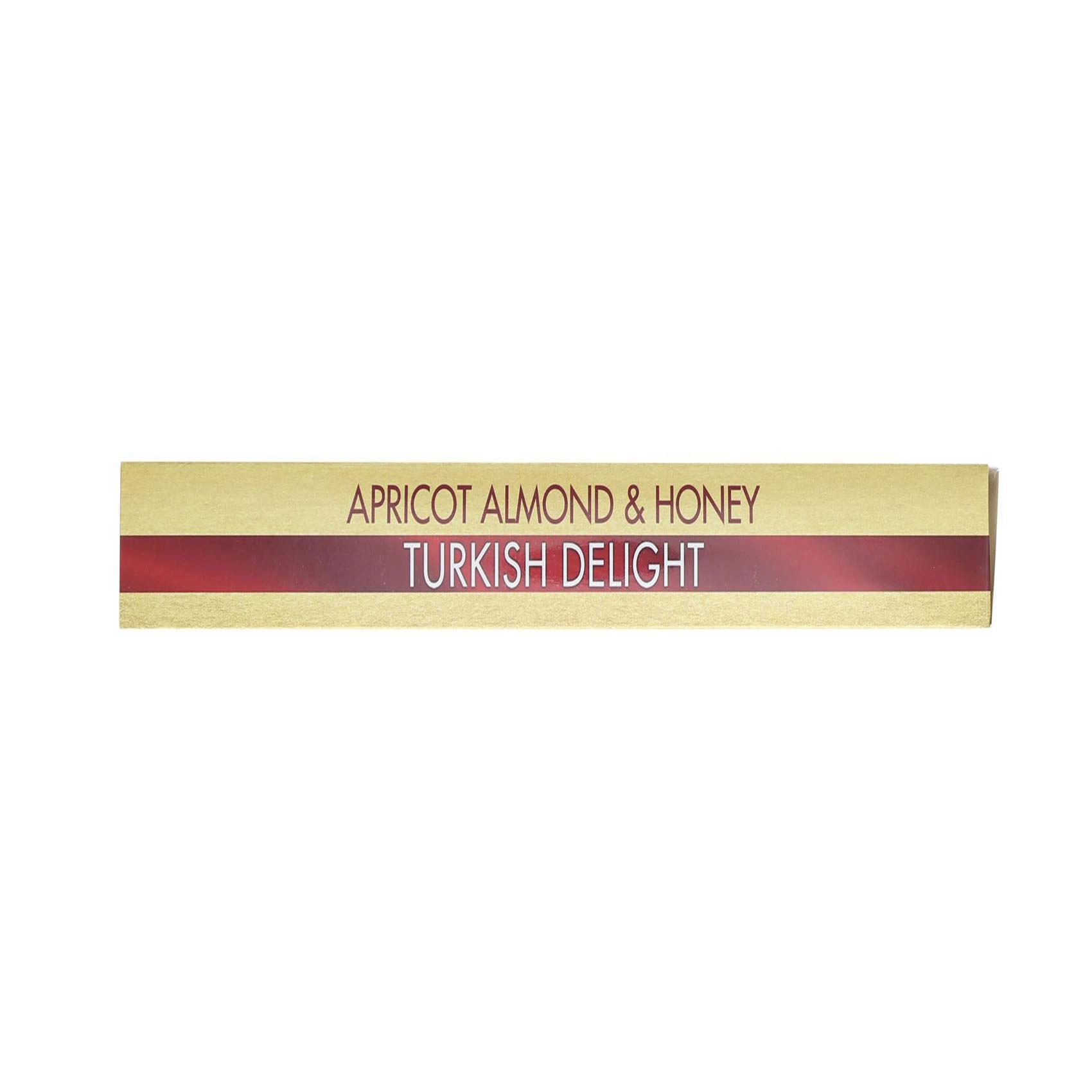 HAZER BABA APR/HON/ALMOND 454GR