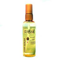 Streax Hair Serum Vitalized with Walnut Oil 100ml