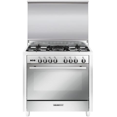 Glemgas-90X60-Cm-Gas-Cooker-1126GNOV5FVS